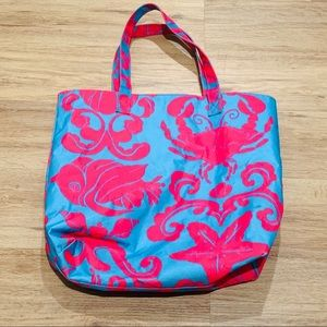 Lilly Pulitzer Bags - Lily Pulitzer Beach/Pool Bag 🏖 🏝